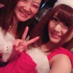 12/22【恵比寿 バーK】クリスマス イベント メンバー